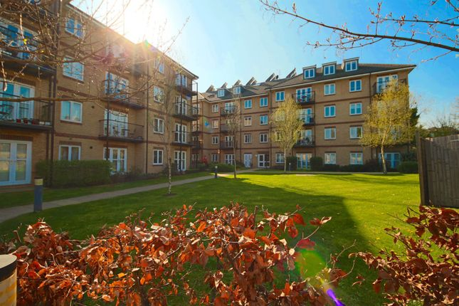 Thumbnail Flat for sale in 4 Worcester Close, Anerley