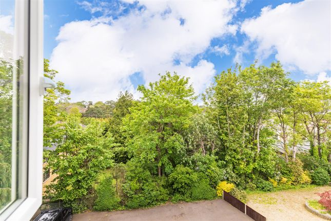 Thumbnail Flat for sale in Suffolk Road, Bournemouth
