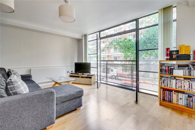 Thumbnail Property for sale in 1 Goat Wharf, Brentford