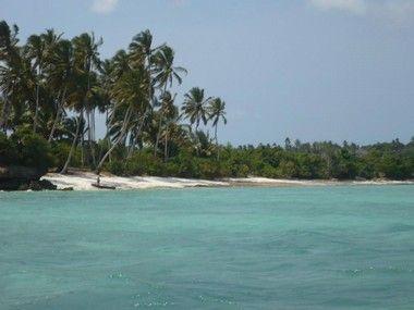 Thumbnail Land for sale in Zanzibar Beach Front, Zanzibar, Tanzania