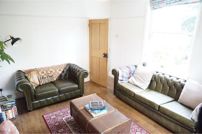Thumbnail Property to rent in Shepherd Street, Derby