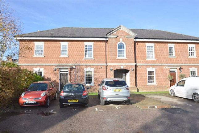 Thumbnail Flat for sale in Wallace Square, Coulsdon, Surrey