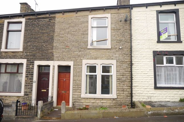 Terraced house to rent in Sharples Street, Oswaldtwistle, Accrington