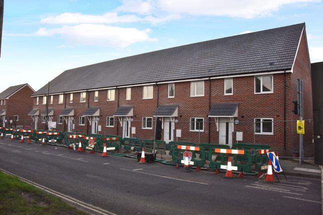 3 bed terraced house for sale in Arundel Road, Littlehampton