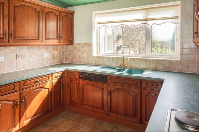 Kitchen of Pilling Lane, Poulton-Le-Fylde FY6