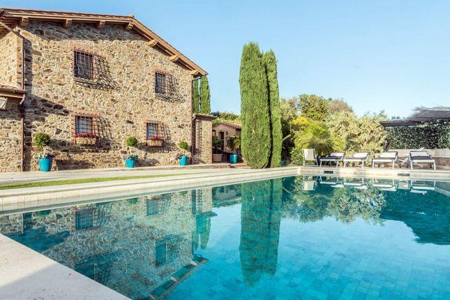 Thumbnail Town house for sale in Località Poggio, 58043 Vetulonia Gr, Italy