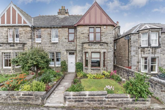 Thumbnail Semi-detached house for sale in 36 Couston Street, Dunfermline