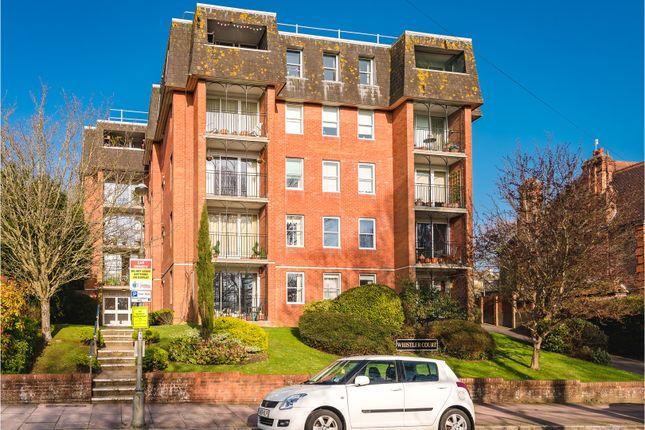 2 bed flat for sale in 26 Preston Park Avenue, Brighton