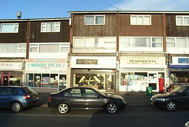 Thumbnail Maisonette to rent in Watergate Lane, Leicester