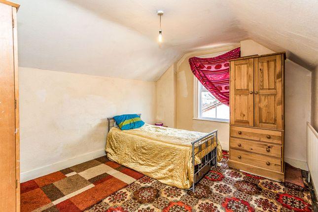 Bedroom Three of Waverley Road, Reading RG30