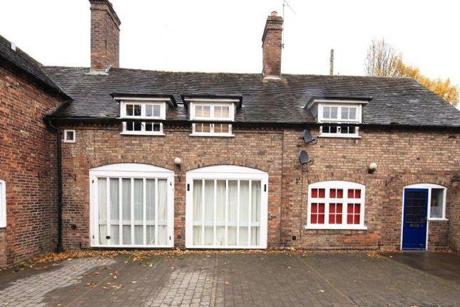 Thumbnail Flat for sale in Buildwas Road, Ironbridge, Telford