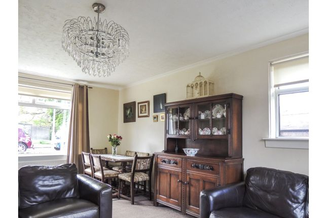 Lounge of Carnegie Hill, East Kilbride G75