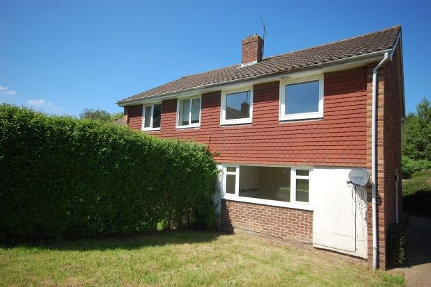 Thumbnail Semi-detached house to rent in Arun Path, Uckfield