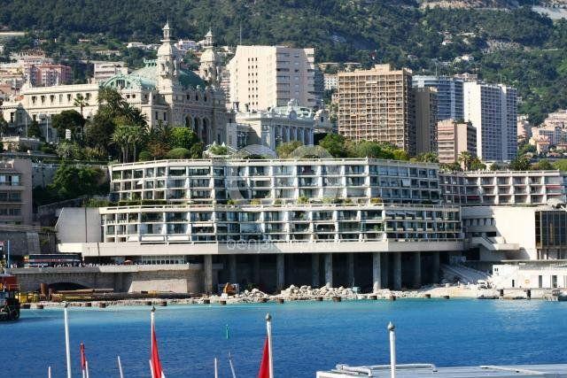 Thumbnail Apartment for sale in Monaco, 98000, Monaco