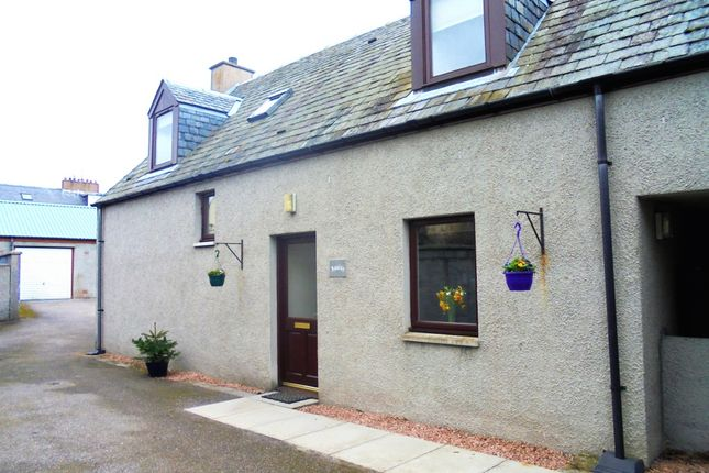 Thumbnail Detached bungalow for sale in Avalon Union Street, Fortrose