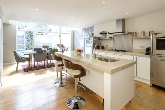 Thumbnail Property for sale in Granby Hill, Clifton, Bristol