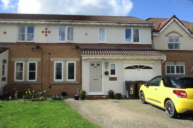 Thumbnail Semi-detached house to rent in Bradshaw Close, Standish, Wigan, Greater Manchester