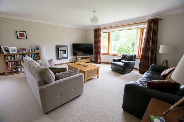 Lounge (Copy) of Rumbalara, 3 Victoria Lees, Eaglesfield, Dumfries & Galloway DG11