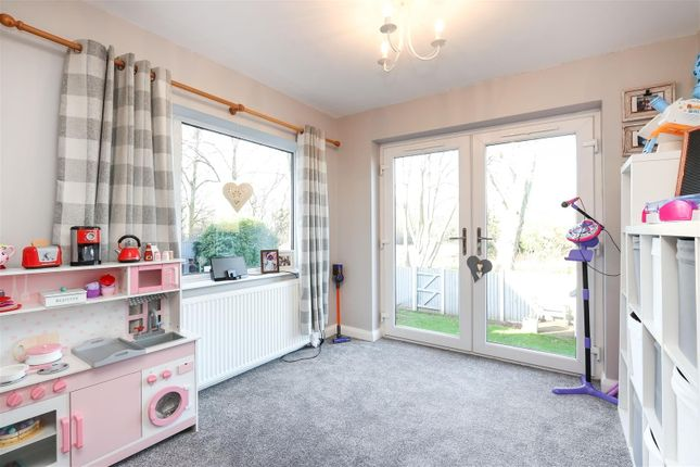 Play Room of Moorland View Road, Walton, Chesterfield S40