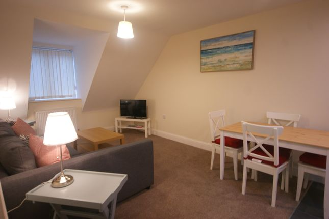 Thumbnail Flat to rent in Double Street, Spalding, Lincolnshire