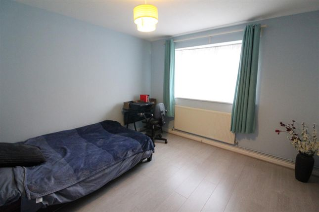 Bedroom of Tower Hill Mews, Hessle HU13