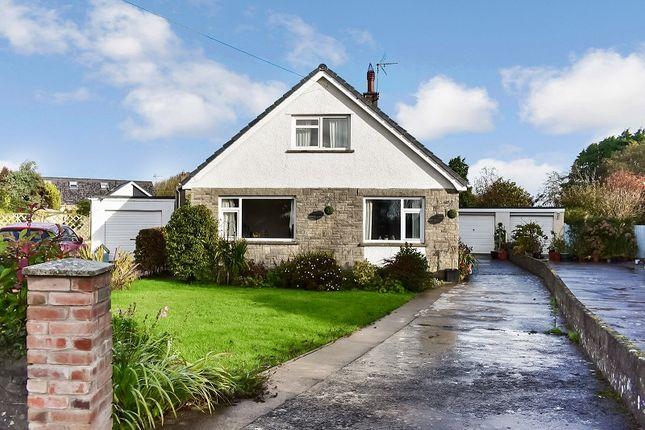 Thumbnail Detached house for sale in Cwrt-Y-Felin, Wick, Cowbridge