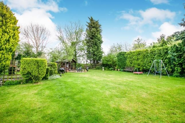 Thumbnail Terraced house for sale in The Lane, Tebworth, Leighton Buzzard, Bedfordshire