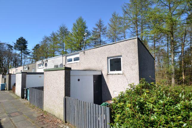 Allanfauld Road, Cumbernauld G67
