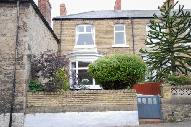 Thumbnail Terraced house for sale in North Guards, Whitburn, Sunderland