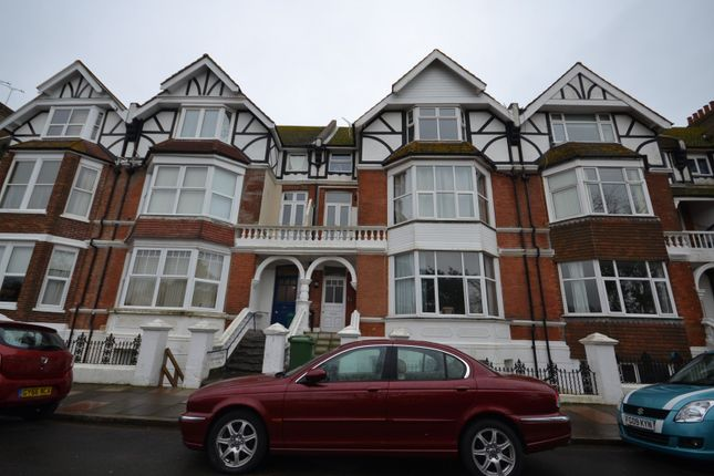 Thumbnail Flat to rent in Park Road, Bexhill On Sea