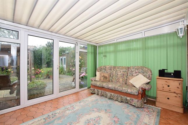 Conservatory of Valley Drive, Maidstone, Kent ME15