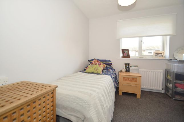 # Bedroom 3 of Temple Way, East Malling, West Malling ME19