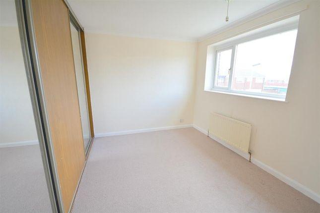 Master Bedroom of Teesdale Walk, Shildon DL4