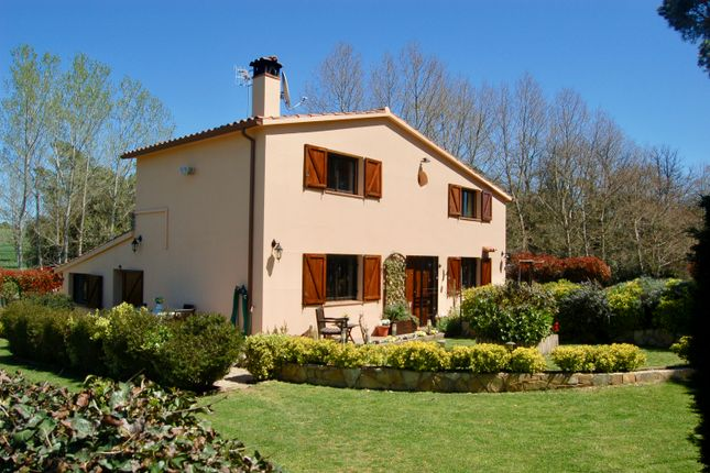 Farmhouse Girona Ma Anet De La Selva Spain 5 Bedroom Farmhouse For Sale 46117078