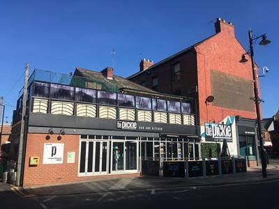 Thumbnail Pub/bar to let in Vine Place, Sunderland