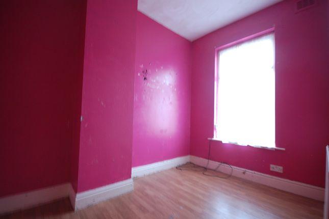 Bedroom 1 of Bagot Street, Blackpool FY1