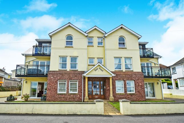 Thumbnail Flat for sale in Cliff Mews, Cliff Road, Paignton