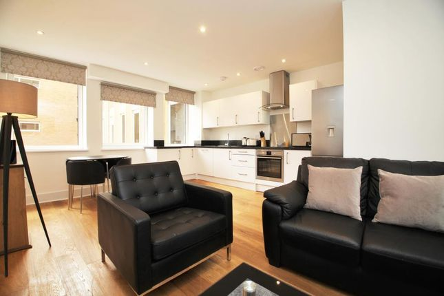 Thumbnail Flat to rent in Short Term Lets, Sussex House