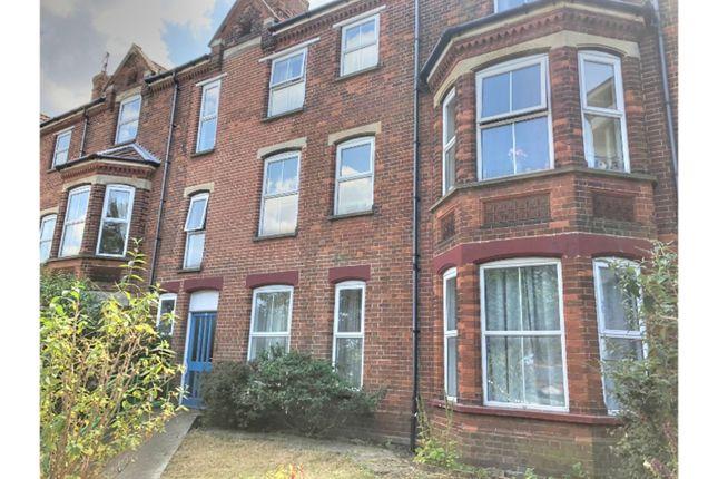 Thumbnail Flat for sale in 28 Cromer Road, Sheringham