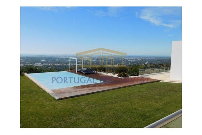 Thumbnail Villa for sale in Conceição E Estoi, Conceição E Estoi, Faro