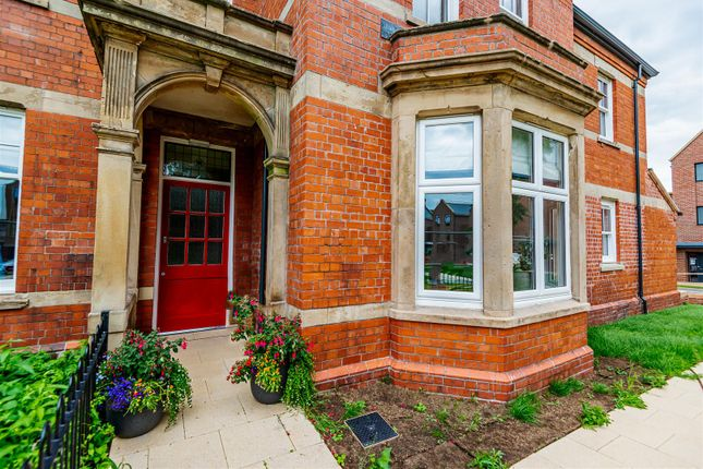 Thumbnail Flat for sale in Radbrook Village, Radbrook Road, Shrewsbury
