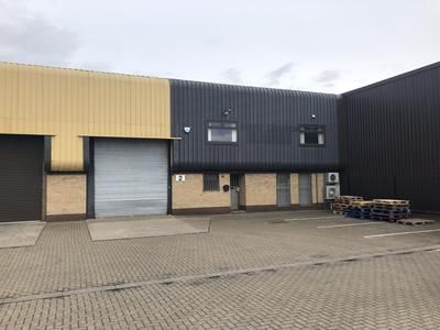 Thumbnail Light industrial to let in Henley Road, Coventry, West Midlands