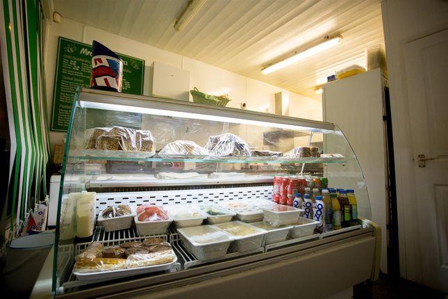 Photo 0 of Cafe & Sandwich Bars HX3, Lightcliffe, West Yorkshire