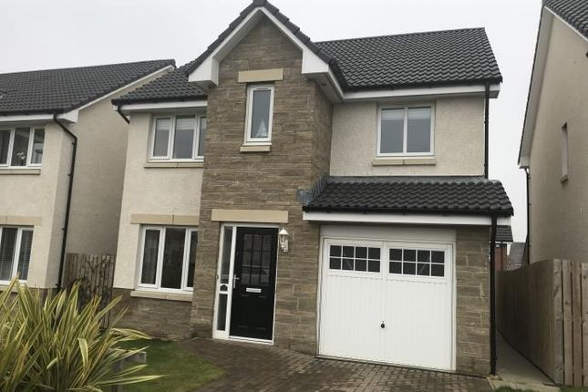 Thumbnail Detached house to rent in 22 Balcomie Gardens, Kirkliston