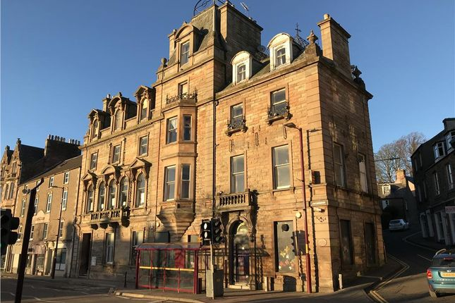 Thumbnail Hotel/guest house for sale in Drummond Arms Hotel, James Square, Crieff, Perth And Kinross