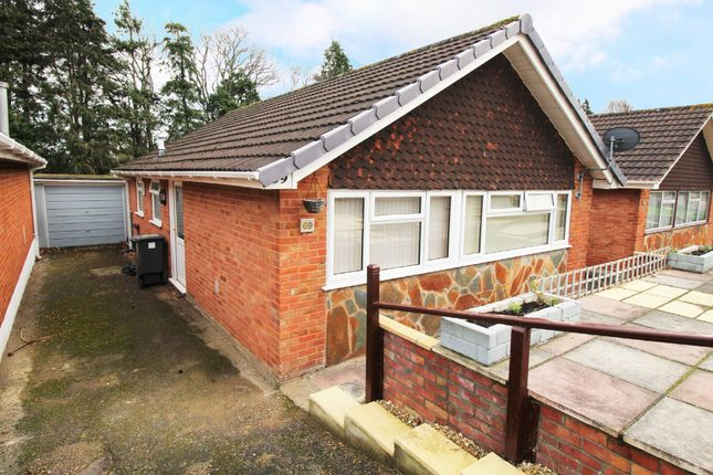 Thumbnail Detached bungalow for sale in Lidford Tor Avenue, Paignton