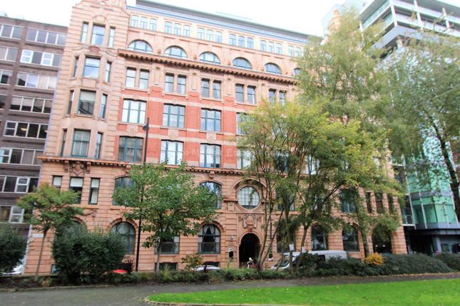 Thumbnail Flat to rent in St. Marys Parsonage, Manchester