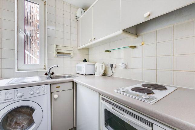 Kitchen of Chelsea Cloisters, Sloane Avenue, London SW3