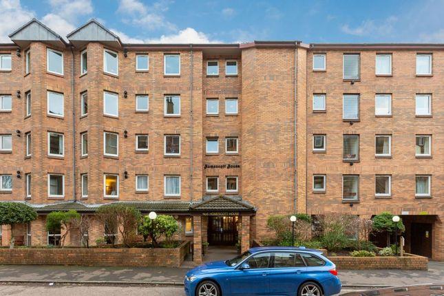 Thumbnail 2 bed property for sale in 6/31 Homescott House, Goldenacre
