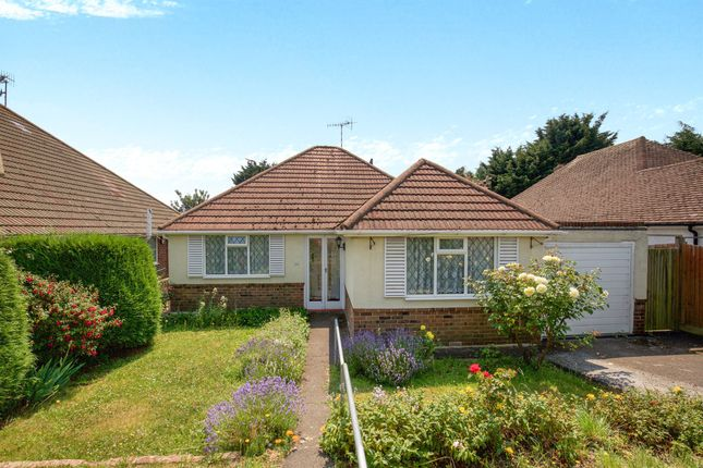 Thumbnail Detached house for sale in Brasslands Drive, Portslade, Brighton